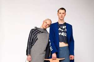 Geraint Brian Lewis Fashion alumnus