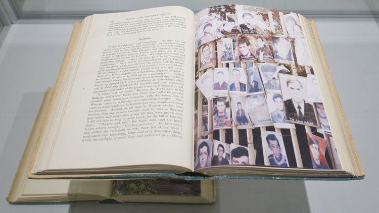 MA Documentary Photography Dragana