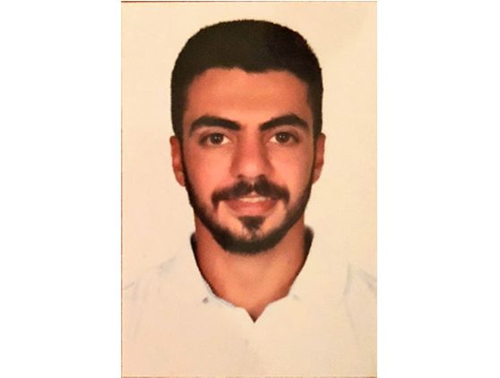 Yaqoob Alrayes - MSc cyber security Student .png