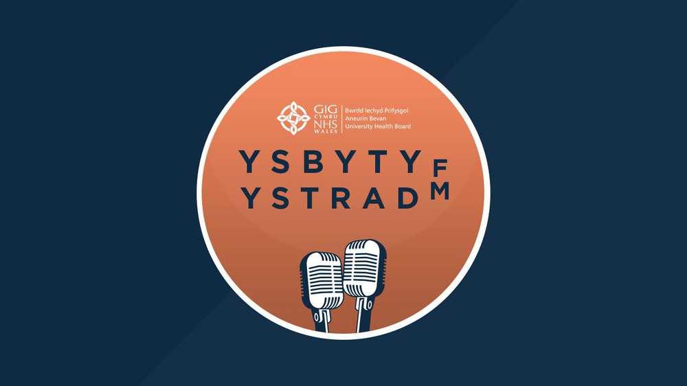 USW journalism students helping on new hospital radio Ysbyty Ystrad FM