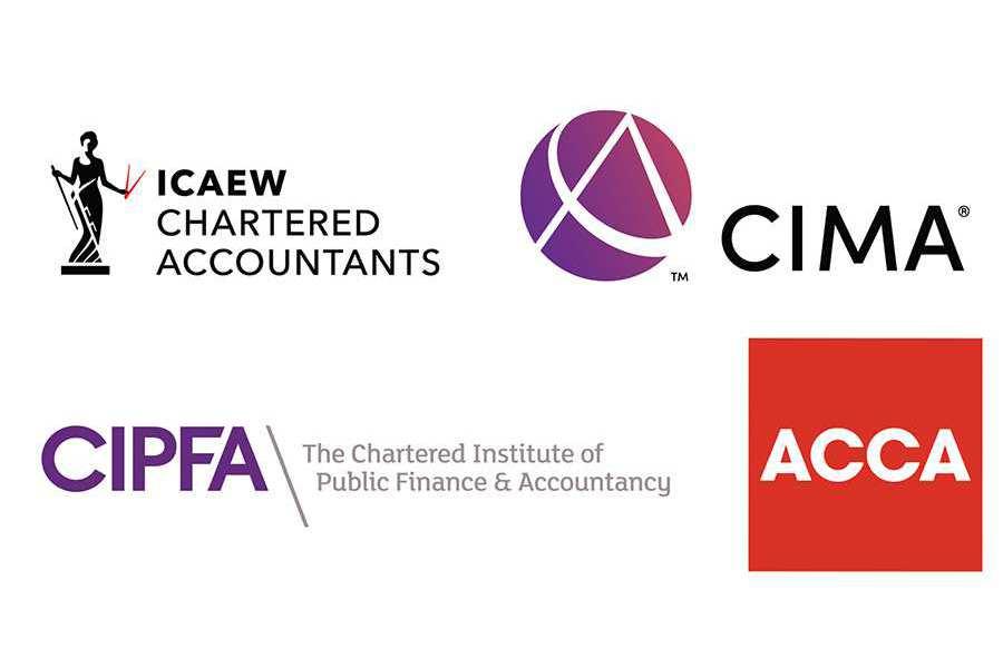 Accounting Accredications