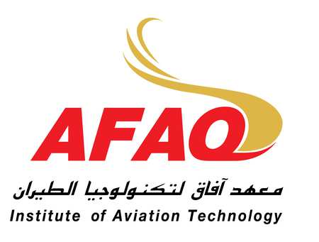 AFAQ logo - Dubai partner
