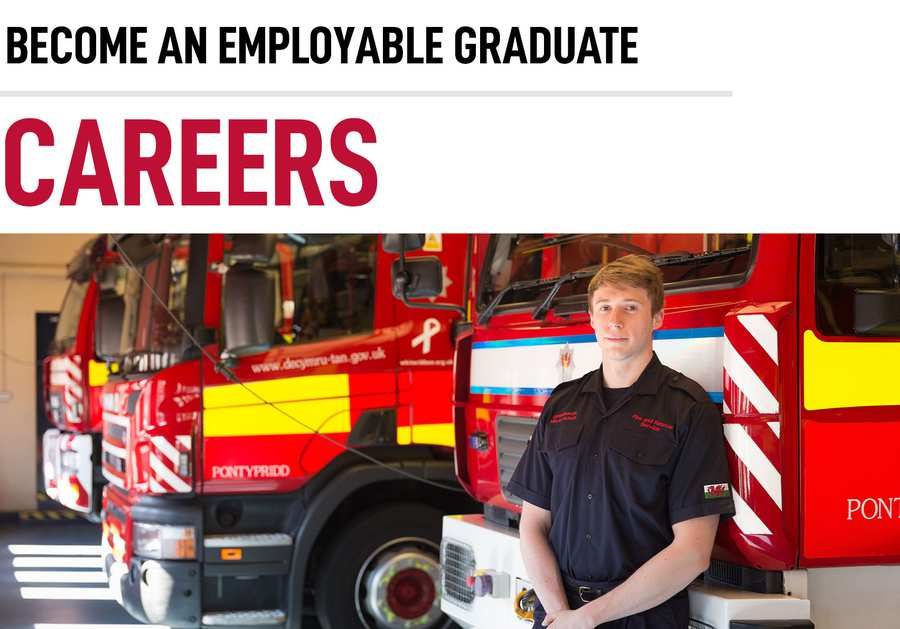Careers and Employability at USW