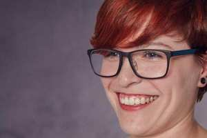 catherine woolley (low res) - Games Design graduate