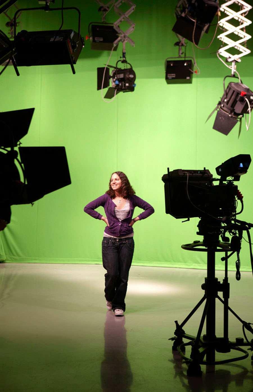 CI Filming