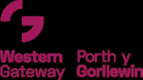 Western Gateway logo
