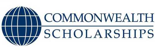 Commonwealth Scholarships logo