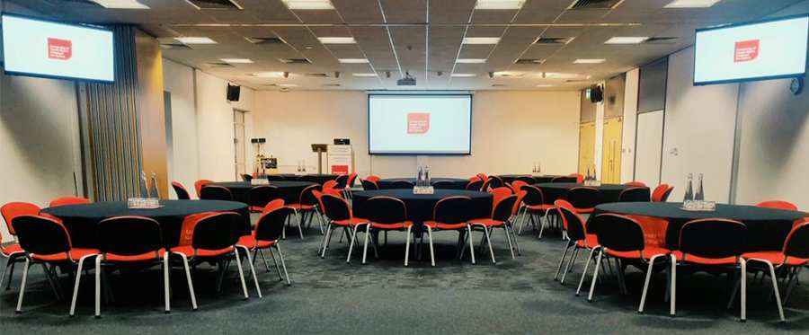 Conference Centre Event Facilities
