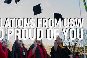 Virtual Grad Celebrations - Congratulations Banner