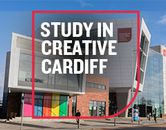 Creative Industries Cardiff
