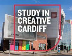 Creative Industries Cardiff