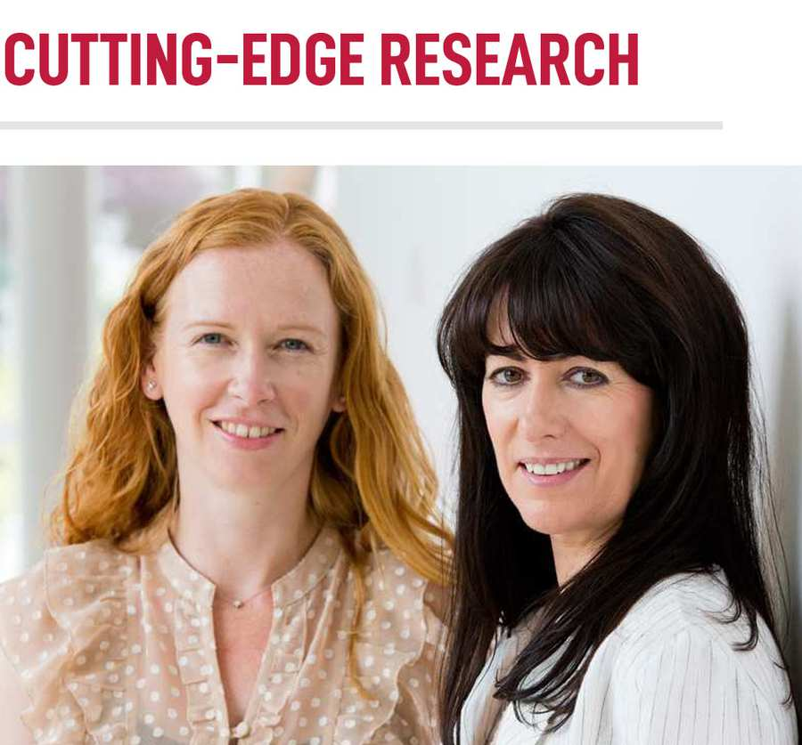 Cutting Edge Criminology Research