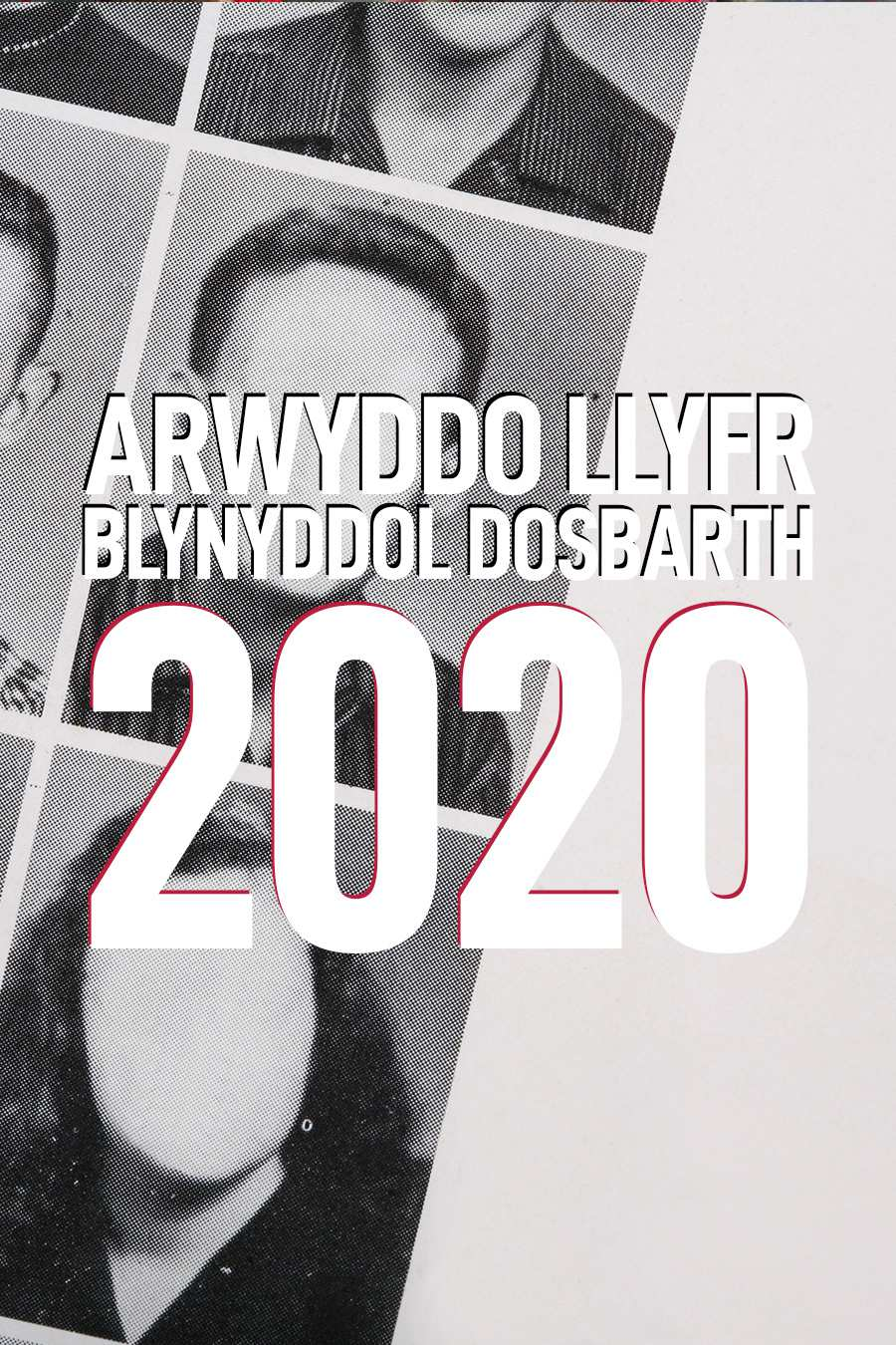 Welsh Class of 2020 Celebrations Graphic