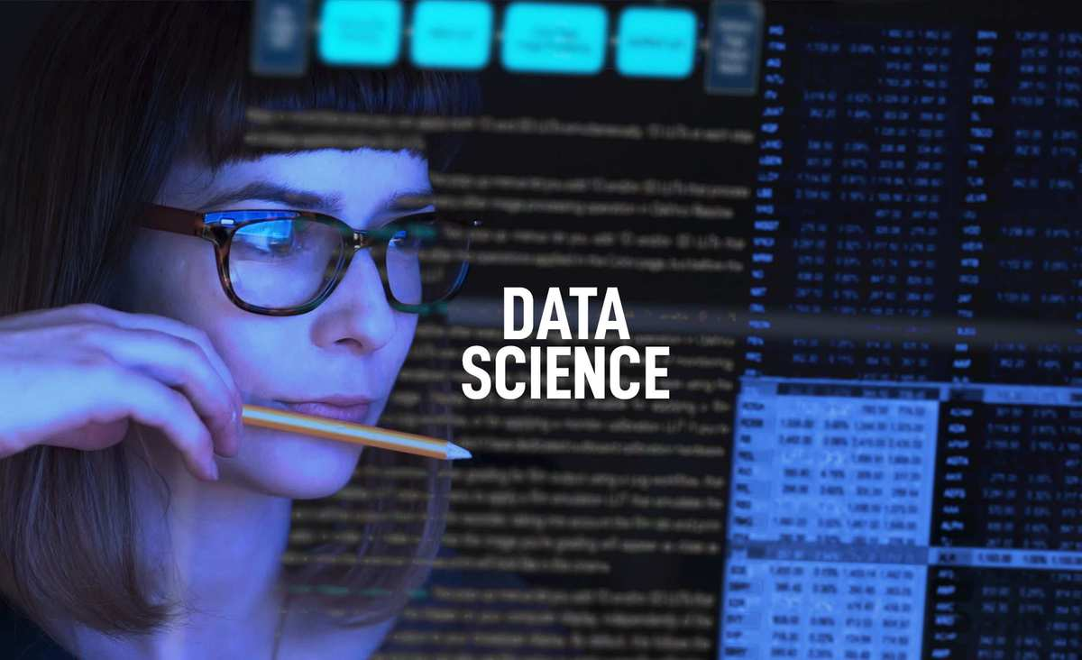 Data Science Courses Banner