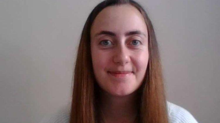Anna Skelt, PhD Maths, Maths Degree