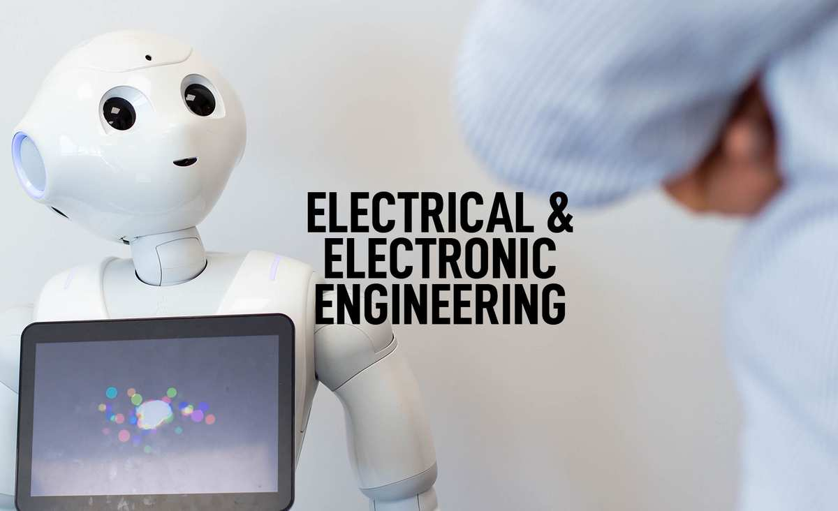 Electrical and Electronic Engineering Courses Banner