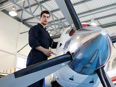 Engineering (Aircraft Maintenance)