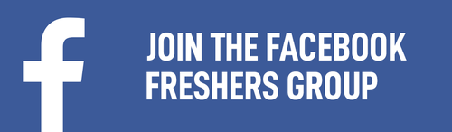 Facebook Freshers Group