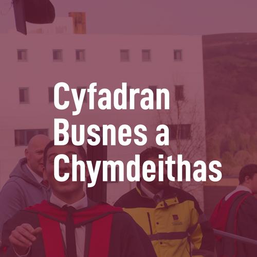 Virtual Grad Celebrations - FBS Cymraeg