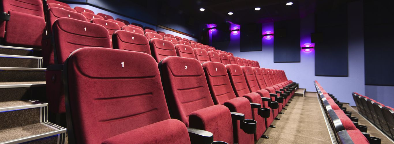 Film studies course image