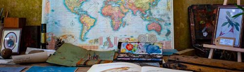 global ambassador scheme psychology plus