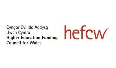 HEFCW Logo