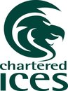 Chartered Institure of Civil Engineering Surveyors logo