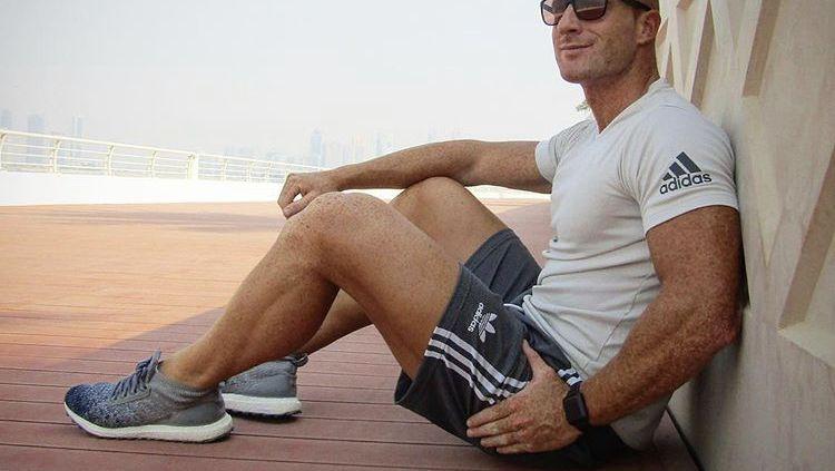 nicky Holland, sports coaching degree
