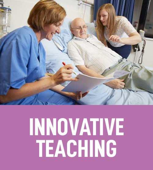 Health Sciences USP