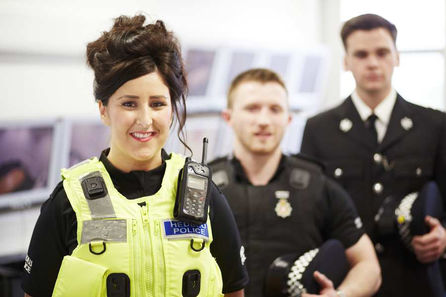 Jemma Dicks police