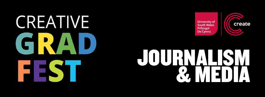 Journalism & Media - GradFest 2020
