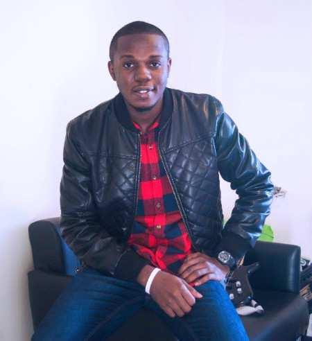 Profile Pic - Kelvin Ogumor - Nigeria.jpg
