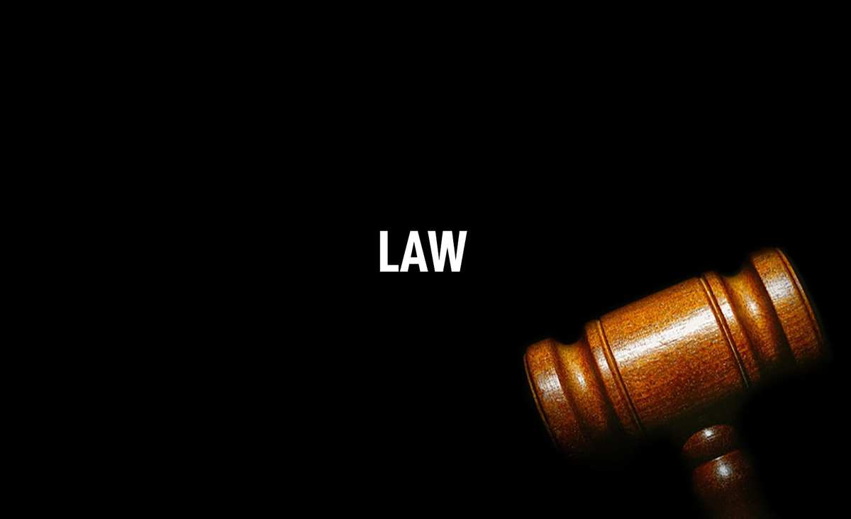Law Courses Banner