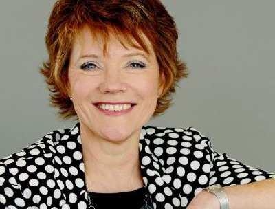 Linda Aspey