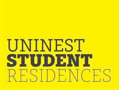 Logo: Uninest Student Residences