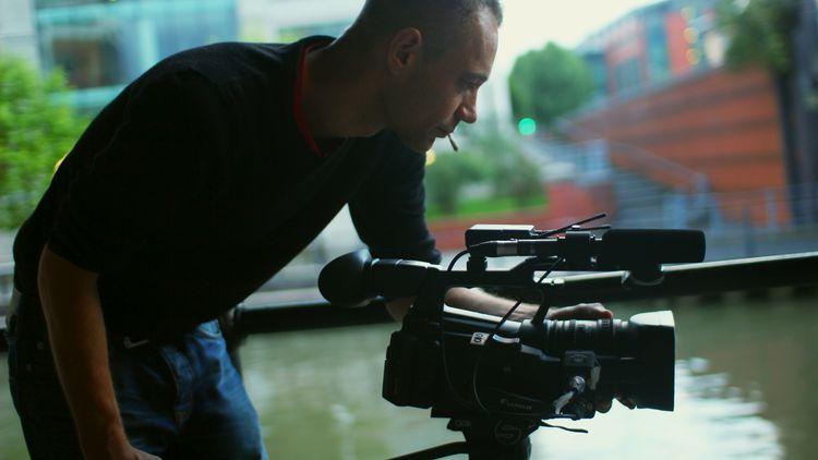 Martin Read, documentary film