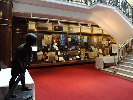 MCC Museum KTP case study
