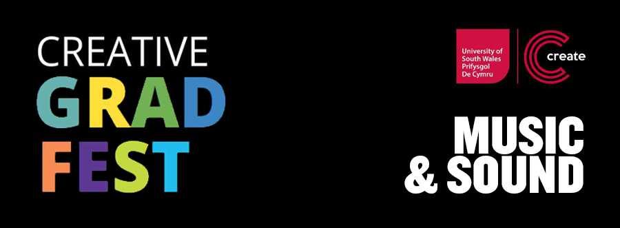 Music and Sound - Gradfest 2020