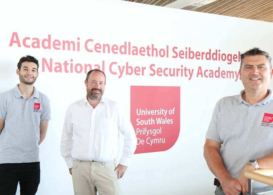 National Cyber Security Academy