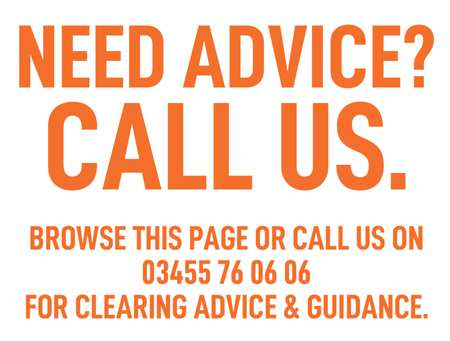 Clearing Advice - Clearing at University of South Wales