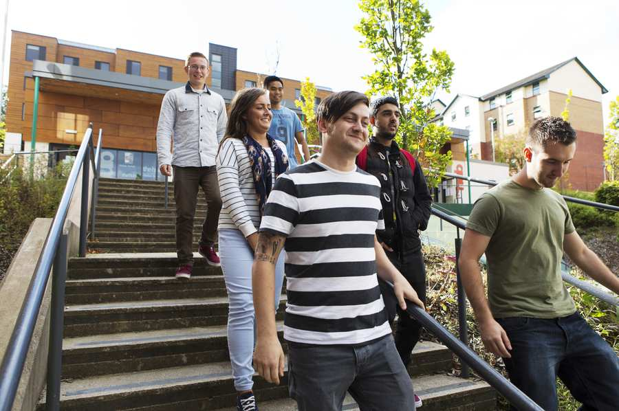 Open Day - Accommodation Tour