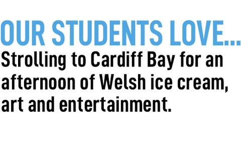 Cardiff Culture