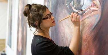 Promo: Art Practice