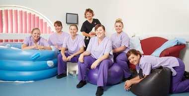 Promo: Midwifery