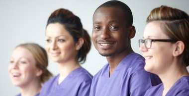 Promo: Nursing