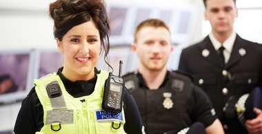 Promo: Police Science