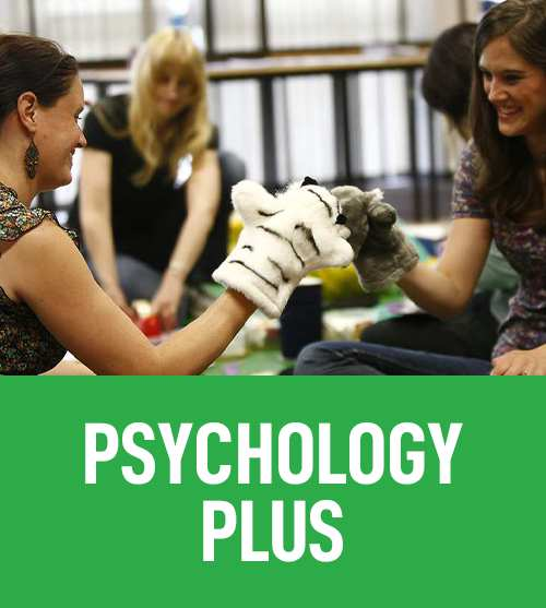 Psychology USP