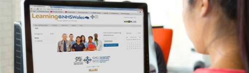 NHS E-Learning and Development