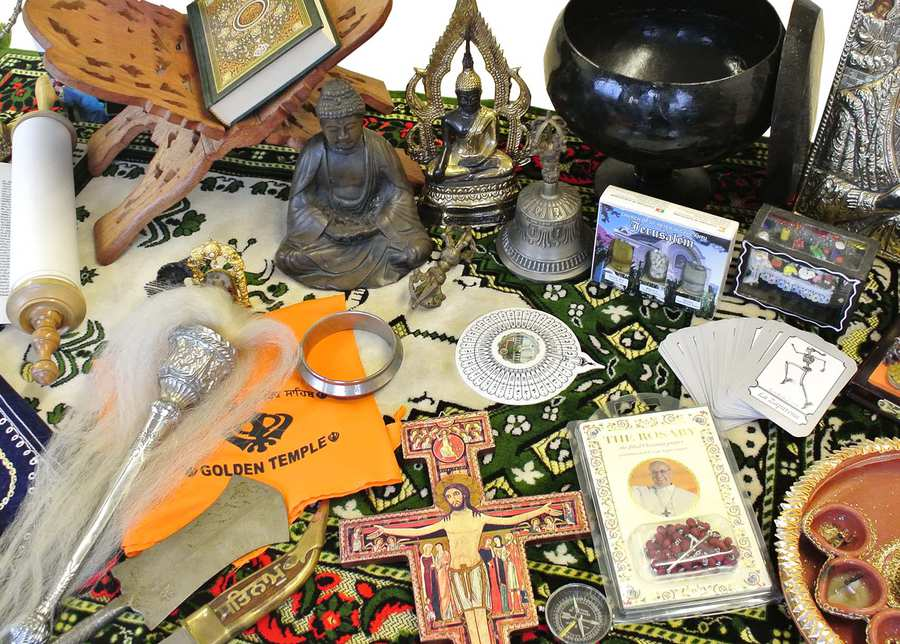 Religious Studies Artifacts
