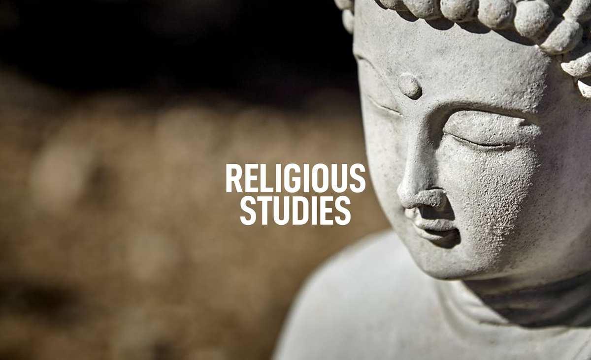 Religious Studies Courses Banner